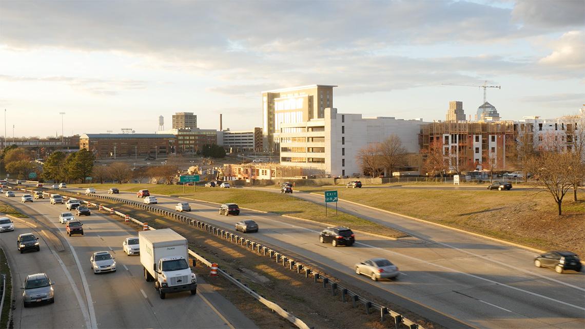 Durham County transit plan