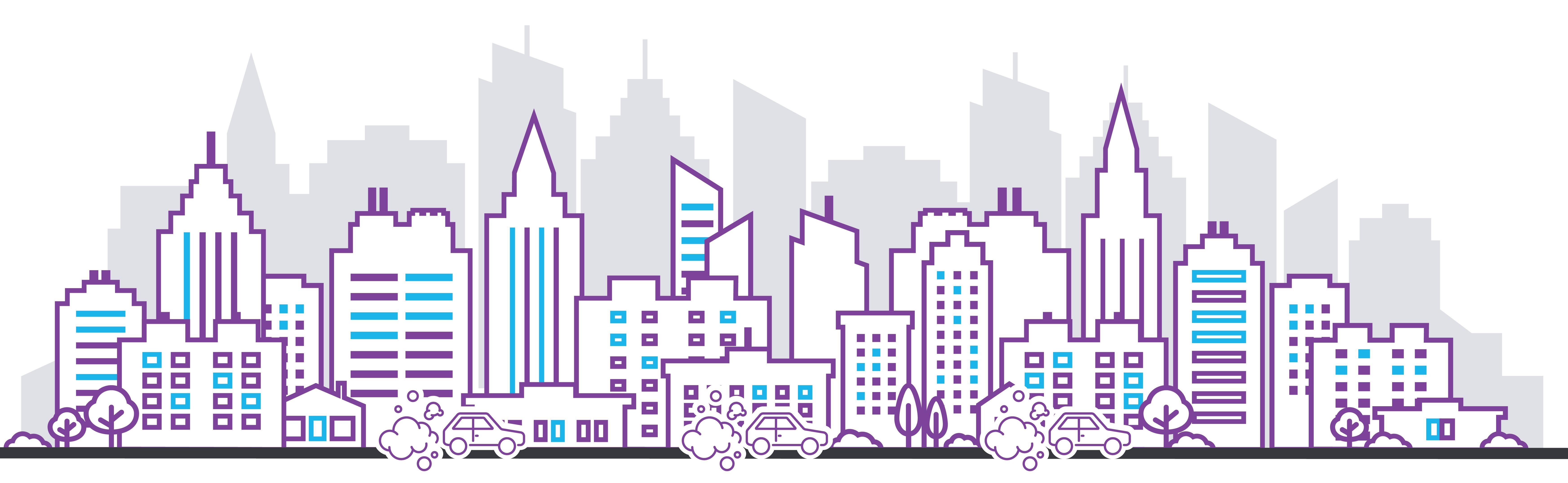GoPerks cityscape