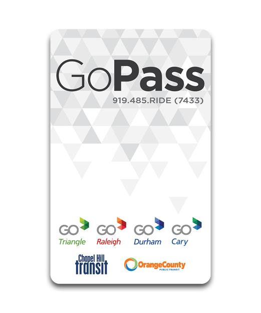 New GoPass